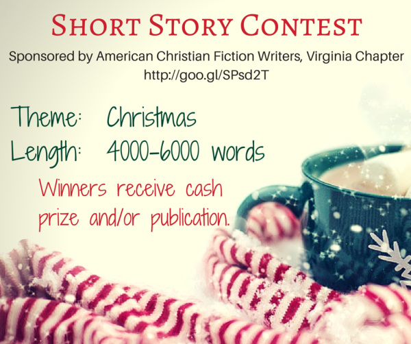 2016 Short Story Contest