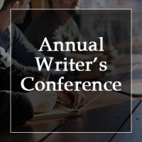 Annual Writer's Conference